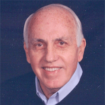 Richard B. (Dick) Russell