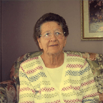 Marguerite Kelley Gilbert