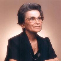 Mrs. Antonietto T. Colello