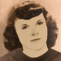Martha Traughber