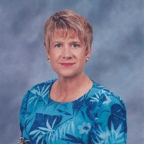 Sallye Harris Bush