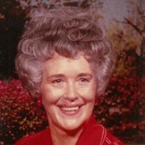 Emma Lou Gower