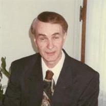 Claude Gamble