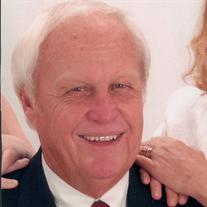 James Robert Patterson