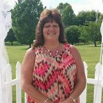 Stacy Johnson Swarner
