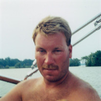 Richard Edward Hunt