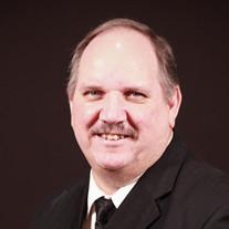Vernon Leroy Woodard