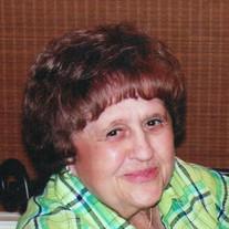 Cary Estelle Hughes