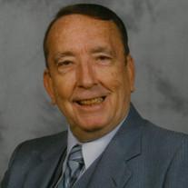 Ray Allen Sr.