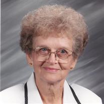 Sylvia Grace Borthick