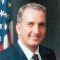 James Leslie Buck