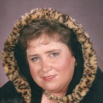 Shirley Keymon