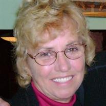 Betty Carol Watson