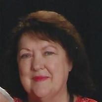 Joyce Choate