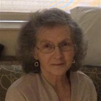 Evelyn E. Martin