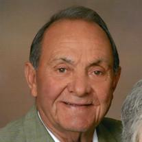 Frank Kilgore