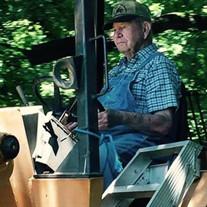 Carl Brown Walling Jr.