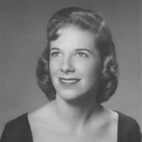 Anne Edwards Nichols