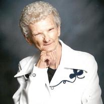 Mildred Sloan