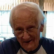 Arthur Stewart