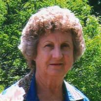 Betty Doss Wilkins