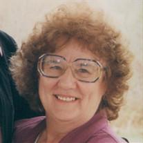 Joan Cathern Harrison
