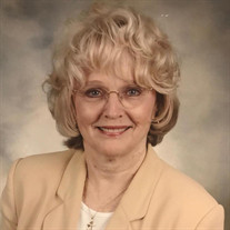 Mary Nell Alford Lindsey