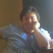 Deborah Lynn Holmes Hays