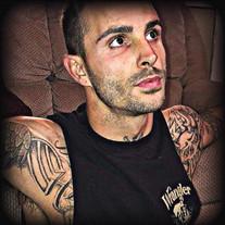 Travis Wayne Briley
