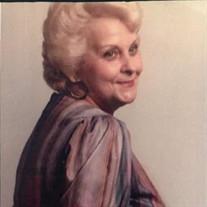 Jeannette J. Florian