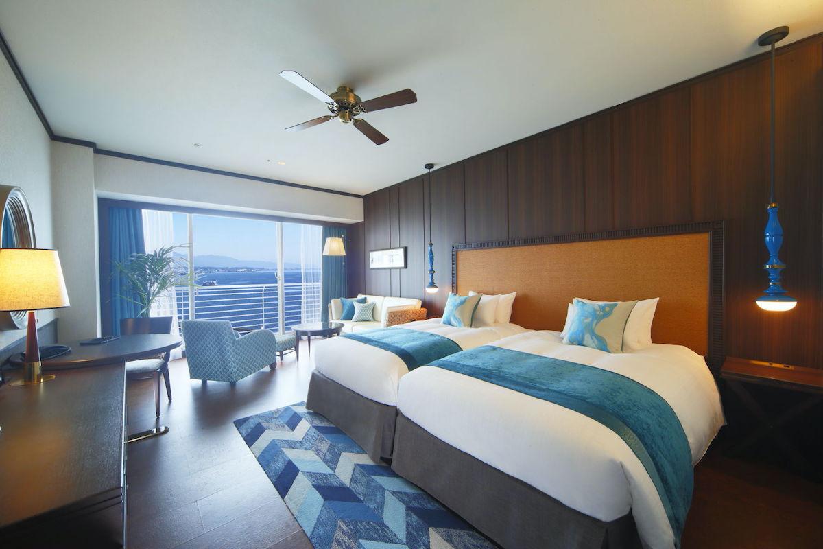 琵琶湖ホテル | あと宿 - ATOYADO