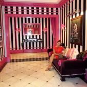Victoria's Secret Store at the Dubai Mall
