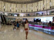 The Dubai Mall, Fashion Avenue
