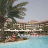 The hotel Fujairah Rotana Resort and Spa