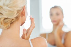 Daily Skin Care, Step two - Moisturising