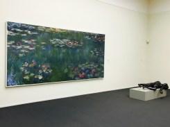 Kunsthaus Zurich, Claude Monet