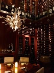 HUNG'ER BUTCHER SHOP & RESTAURANT, a Wine Room