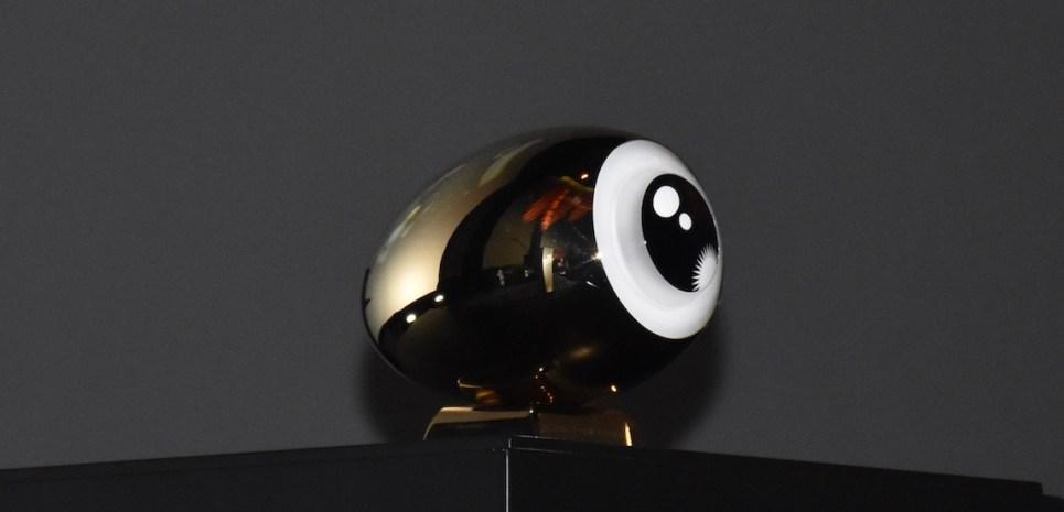 ZFF Golden Eye Award
