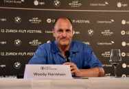 ZFF, Press Conference with Woody Harrelson before the Gala premiere of LBJ