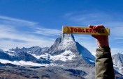 Toblerone & Matterhorn