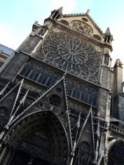 Paris, Notre-Dame de Paris