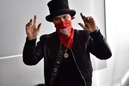 An interview with Alec Monopoly