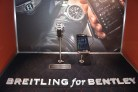 Baselworld 2017, trend for connected watches and watches dedicated to cars, Breitling for Bentley