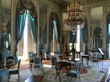 Paris, Palace of Versailles, Trianon Palaces and the Estate of Marie Antoinette