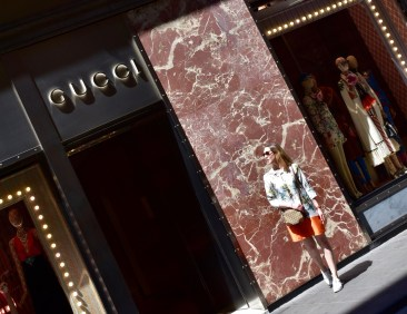 Gucci museum