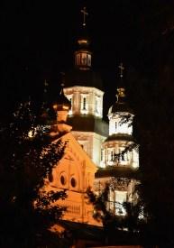 Monastery - Svyato-Pokrovskiy muzhskoy monastyr'