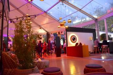 ZFF, the Festival Centre