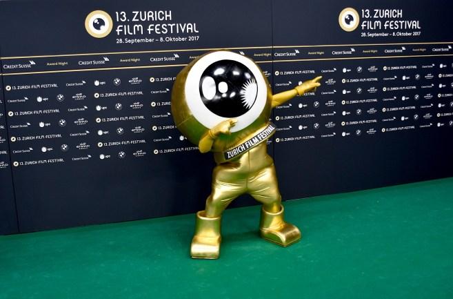 13th ZFF, Award Night