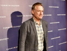 Bill Pullman at the Tommy Hilfiger VIP Party