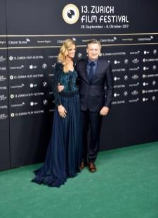 13th Zurich Film Festival Award Night